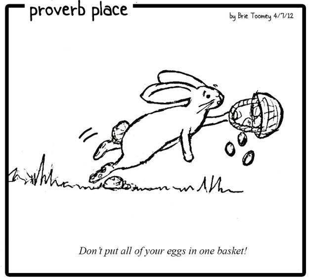 PP Easter
