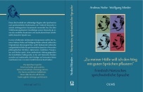 Book Cover Design, Olms Publishing 2012.